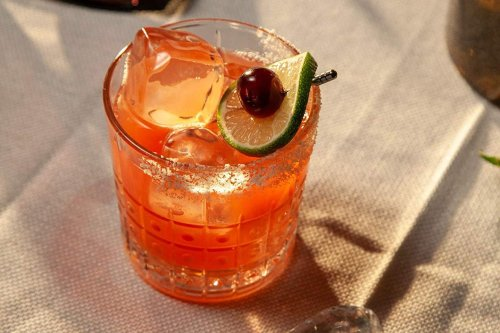 Give your Old Fashioned an upgrade with the best cocktail cherries