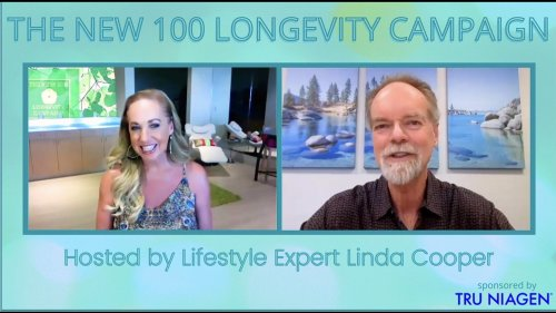 THE NEW 100 LONGEVITY CAMPAIGN- EPISODE TWO