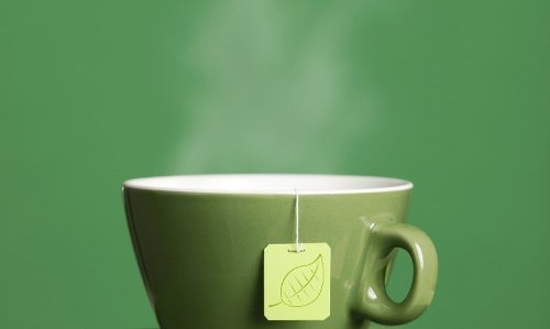 What Happens To Your Body When You Drink Green Tea