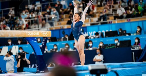 Suni Lee and Other Olympians Can Now Go to College and Still Cash in on Fame
