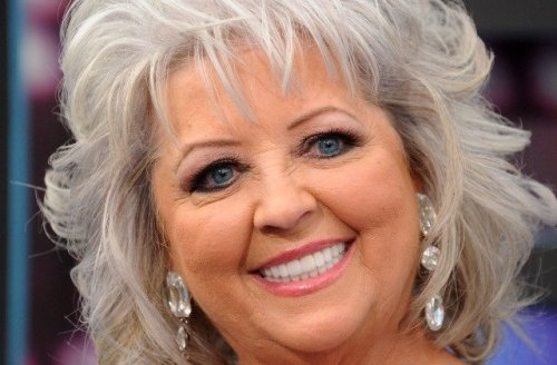 Paula Deen's Transformation Is Seriously Turning Heads