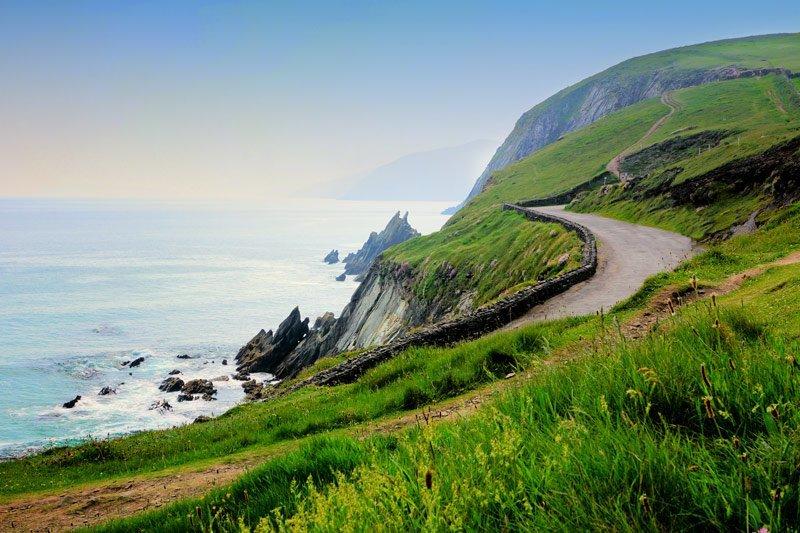 Start Planning a Trip to Ireland