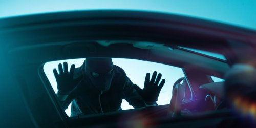 The cars thieves target the most might surprise you