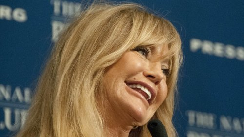 Has Goldie Hawn 'Ruined' Her Face After Going Too Far With Plastic Surgery?