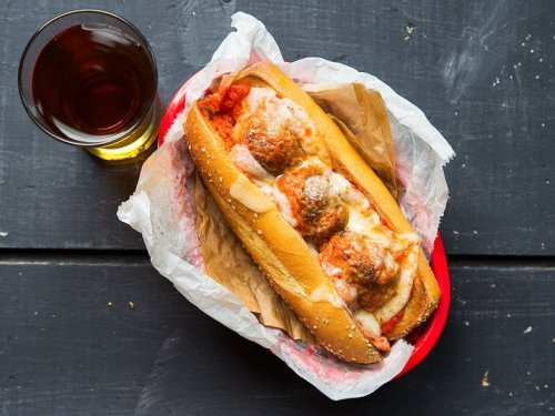 Our 50 best sandwiches from around the world
