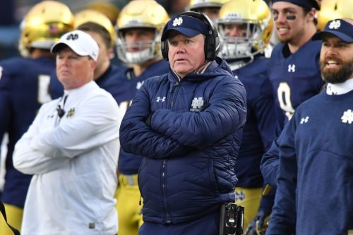 Notre Dame Football: An Apology To Brian Kelly
