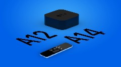 Discover new apple tv