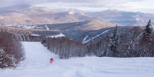 Uncrowded Slopes? Yes, They Exist! Here Are The Best