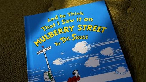 Dr. Seuss Enterprises Stops Publishing Of 6 Books Over Racist Imagery
