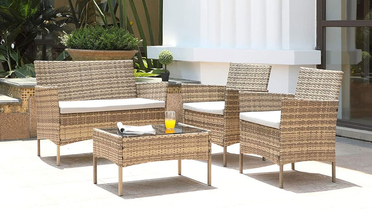 Prepare for summer with these perfect patio ideas