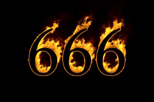 What's the Secret Behind the Number 666?