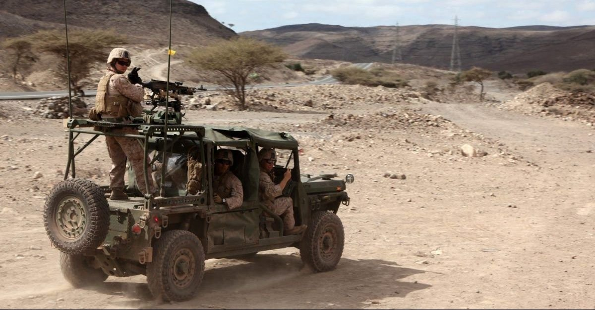 8 Awesome American Military Vehicles You've Never Heard About