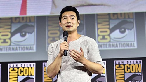 Simu Liu opens up about his anger and unhappiness over Kim's Convenience