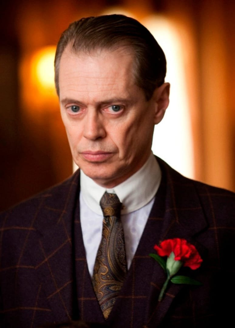 What Has Steve Buscemi Been Up To Since 'Boardwalk Empire'?