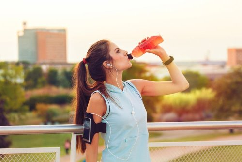 Electrolytes Drinks: Beverages Packed With Electrolytes