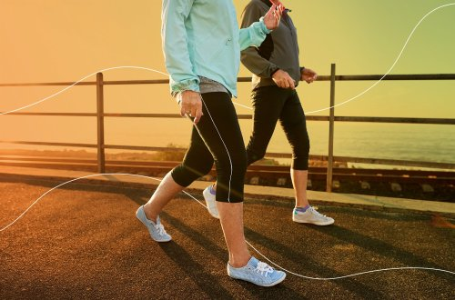 This Easy Walking Plan Can Help You Lose Weight-No Gym Required
