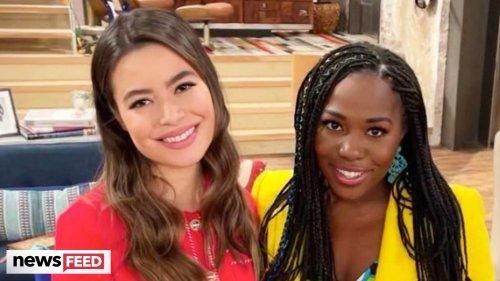 Miranda Cosgrove SHUTS DOWN Racism Toward 'iCarly' Cast Member!