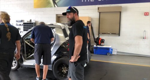 YouTuber Takes 600-HP Smart Car To CarMax, Gets Humorous Offer