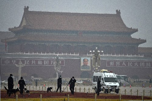 Chinese exports surge as global demand recovers from virus