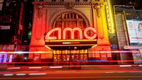 Jim Cramer's Meme Stock Update: AMC, GameStop