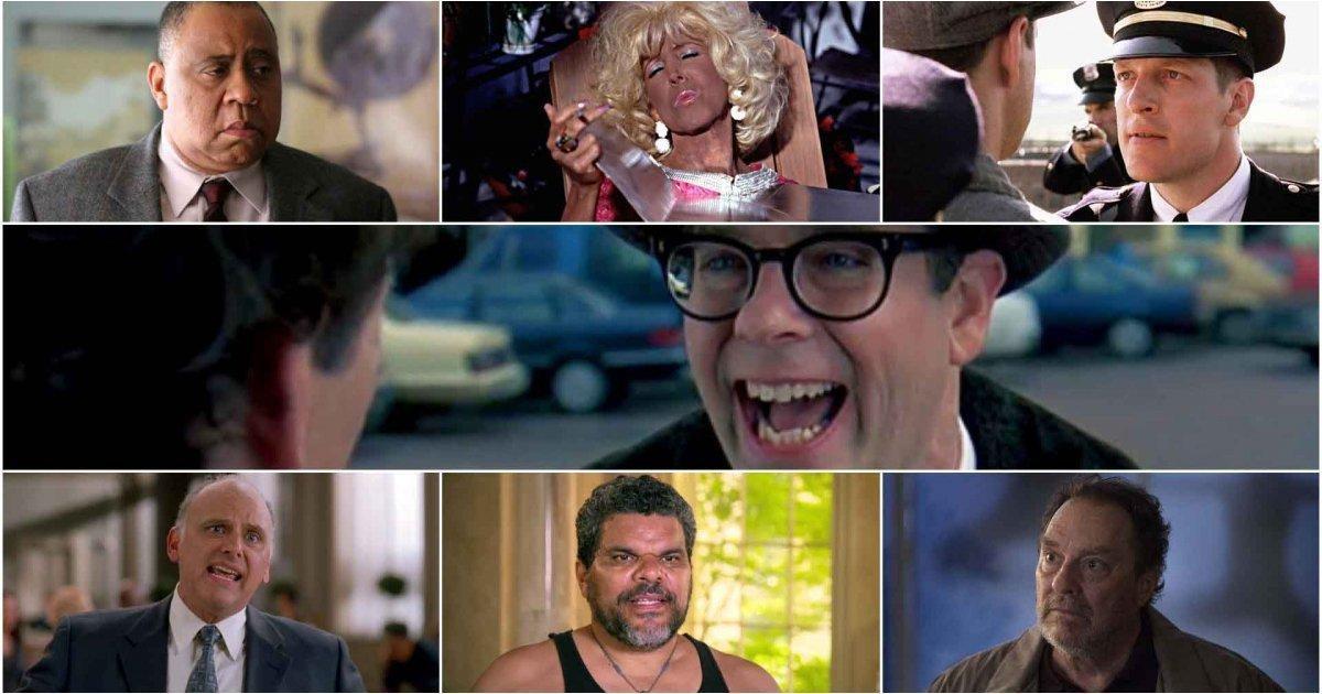 Best character actors: brilliant famous faces you know but don't know