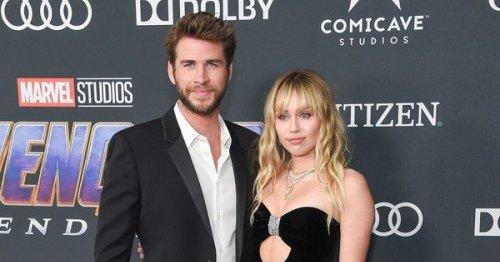 Miley Cyrus 'Went Ballistic' Over Rumors Of Ex Liam Hemsworth's Marriage Plans?