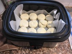 Discover making scones