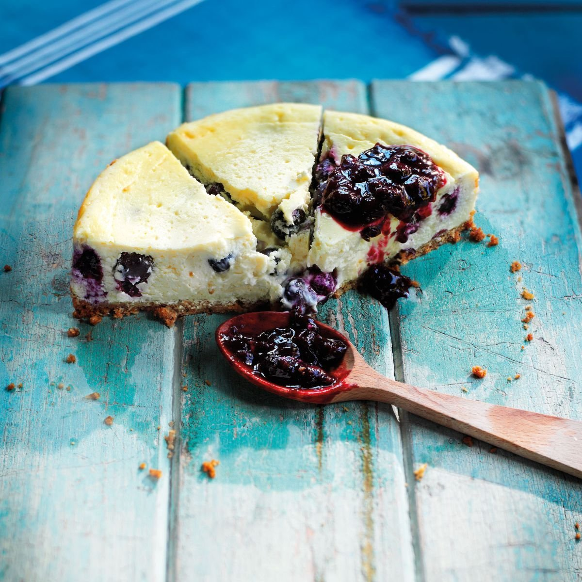 8 cheesecake recipes even baking amateurs can make