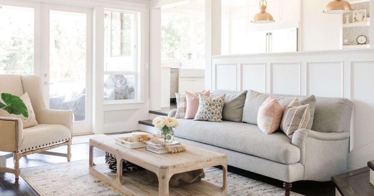 Easy Ways to Refresh Your Home (the Inside and the Outside) on a Budget
