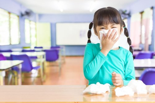 Prevalent Back-To-School Infections and Viruses