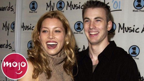 Top 10 2000s Celeb Couples We Totally Forgot About