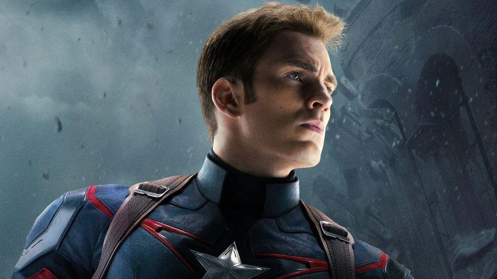 See Chris Evans' Real Captain America Replacement, And More Official Marvel News