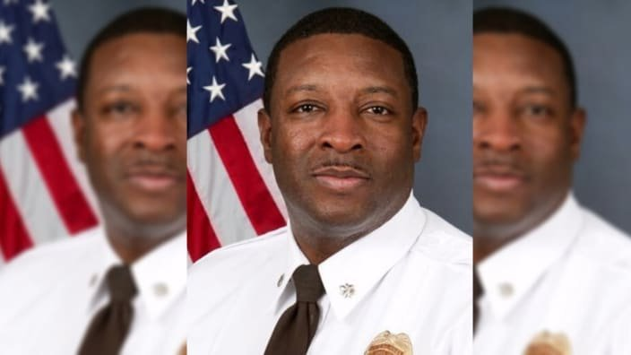 Black cop's lawsuit highlights problem in law enforcement