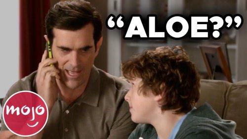 Top 10 Hilarious Modern Family Running Gags