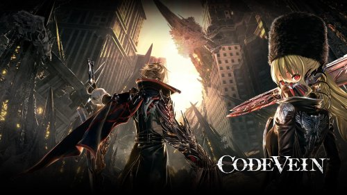 Code Vein Review (Xbox Series X/S)