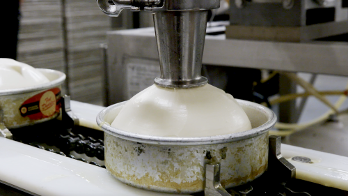 """Exclusive: How The """"World's Best Cheesecake"""" Is Made"""