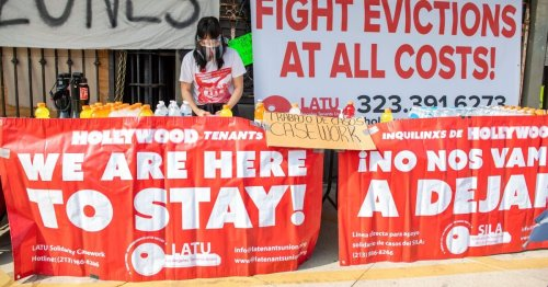 The Pandemic Eviction Ban Ends Soon. Here's What Renters Should Know