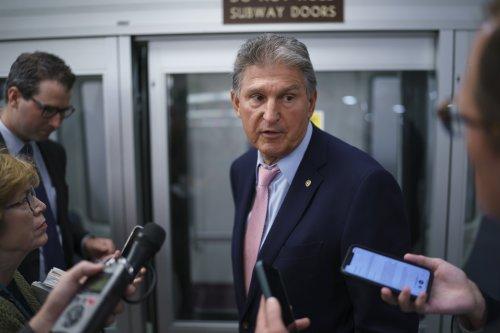 Senate GOP hails new Interior deputy as 'voice of reason'
