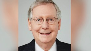 Mitch McConnell Would 'Absolutely' Support Trump in 2024, If He Became the GOP Nominee