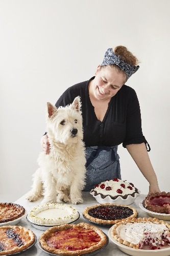 Festive Desserts and Baking Tips: Curated by Tastemaker Erin McDowell