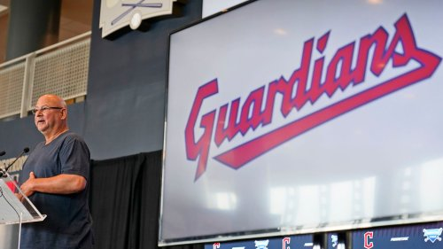 MLB's Cleveland Team Retires Native American Nickname, Now Called 'Guardians'