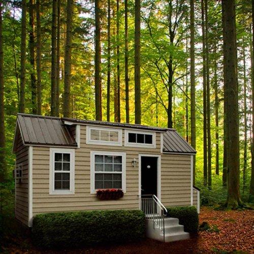 The Big Guide to Tiny Home Living
