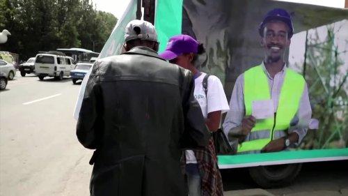 Ethiopia gets prepared for landmark elections