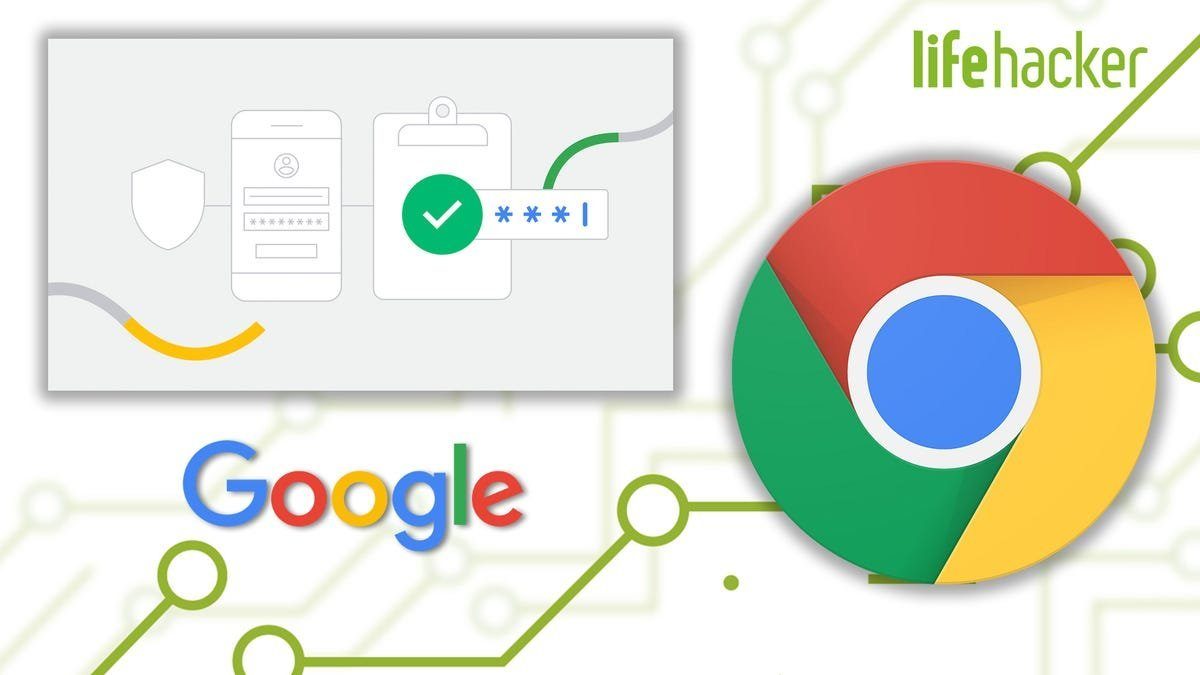 How to Manage Your Passwords in Google Chrome
