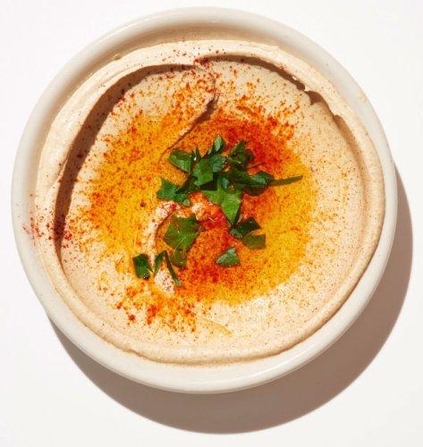 The Secret to the Creamiest, Dreamiest Hummus