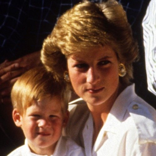 Here's What Princess Diana Really Left for Prince Harry