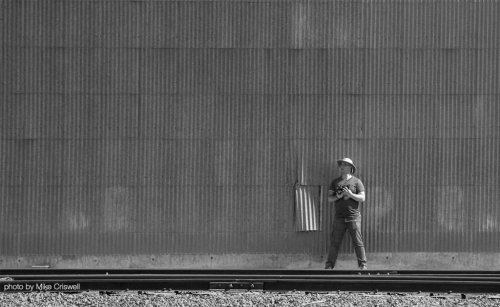 Spotlight: Photographer & Blogger Scott Wyden Kivowitz