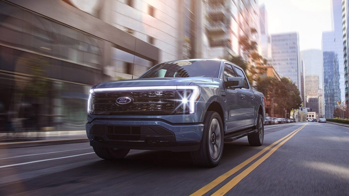 The Ford F-150 Lightning: Everything You MUST Know