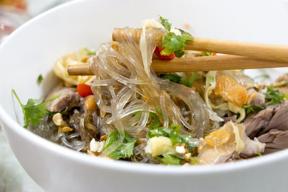 Vietnamese Food is Pho Real