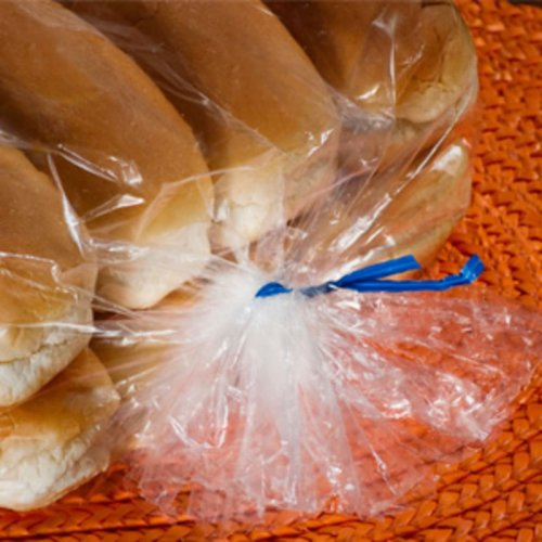 A Bread Bag's Twist Tie Color Has More Meaning Than You Think